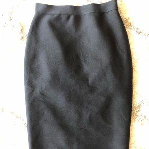 High Rise Skirt